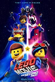 The Lego Movie 2: The Second Part (ქართულად)